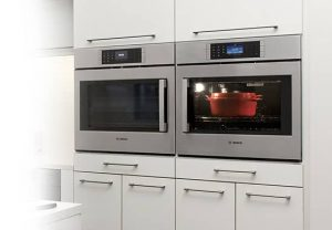 Bosh Ovens and Neff Ovens Fitter