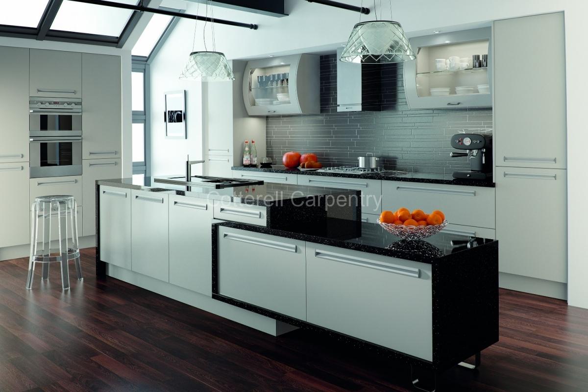 Ranges – Cotterell Carpentry