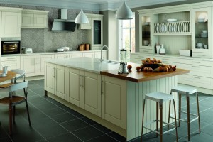 Alabaster Surrey Kitchen